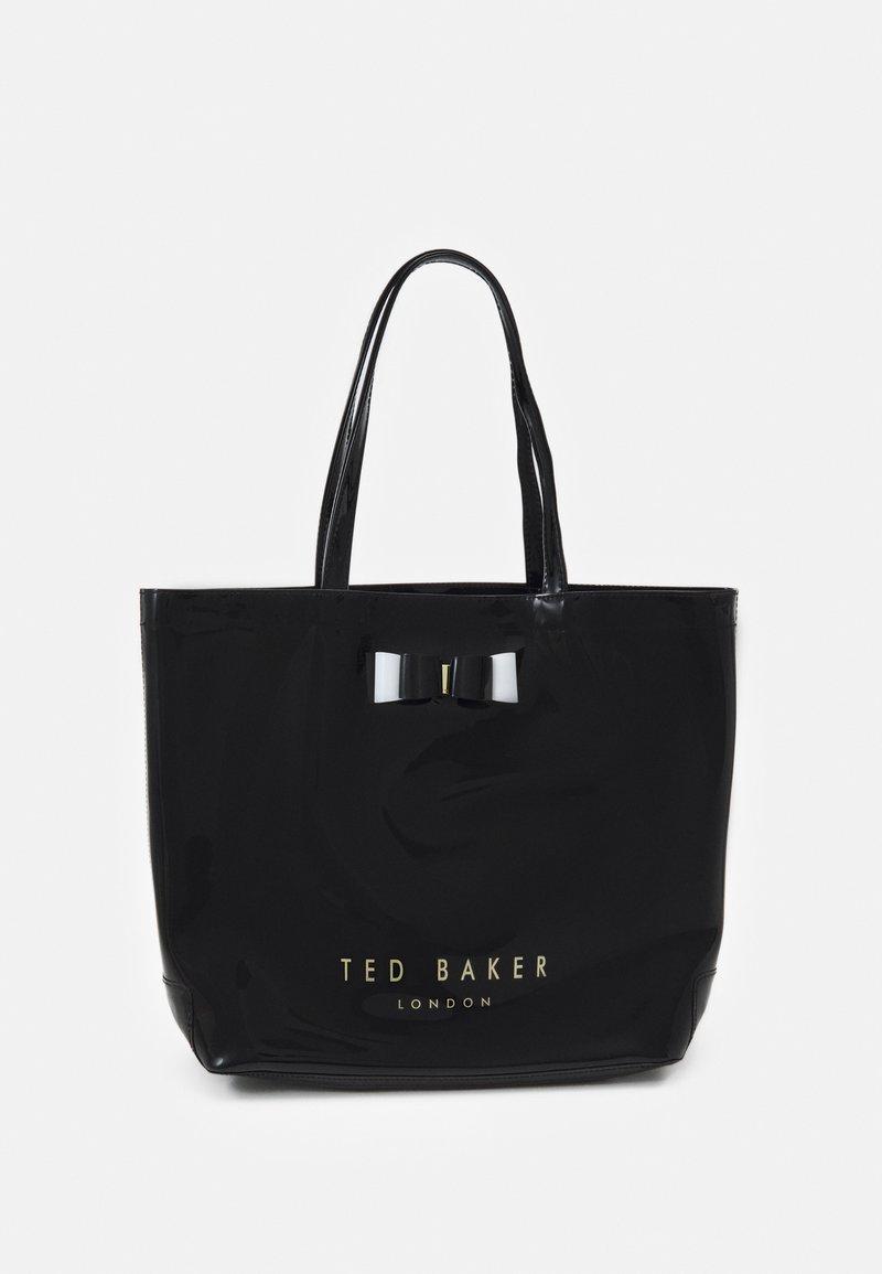 Ted Baker - HANACON - Shopping bags - black
