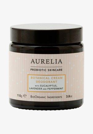 AURELIA BOTANICAL CREAM DEODORANT - Face cream - -