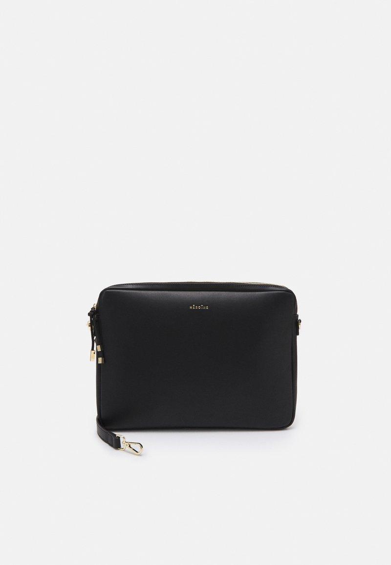 Maison Hēroïne - JAMIE - Laptop bag - black