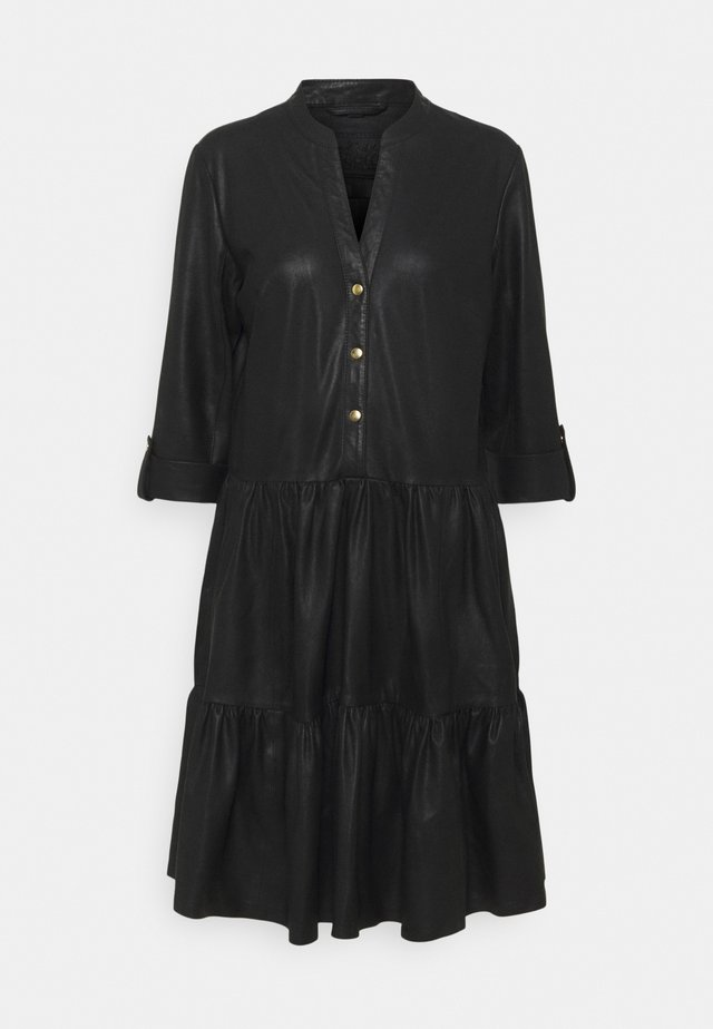 DRESS - Paitamekko - black