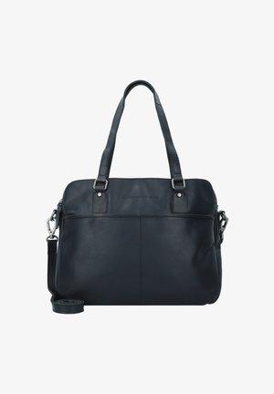 BARCELONA - Laptop bag - schwarz