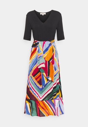 SUBITO DRESS - Day dress - multi coloured