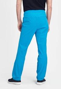 Mammut - MASSONE - Outdoor trousers - gentian - 1