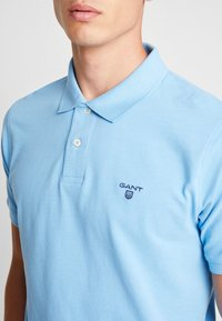 GANT - THE SUMMER - Polo shirt - hellblau - 4