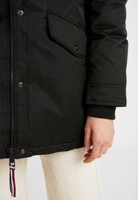 Tommy Hilfiger - NEW ALANA - Winter coat - black - 6