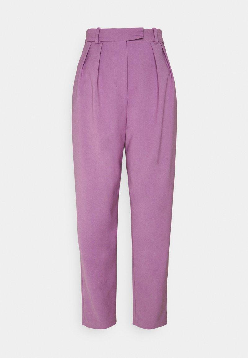 ARKET - Trousers - purple