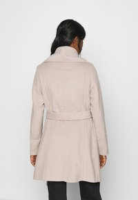 Forever New - WILLOW WRAP COATS - Classic coat - mink - 2