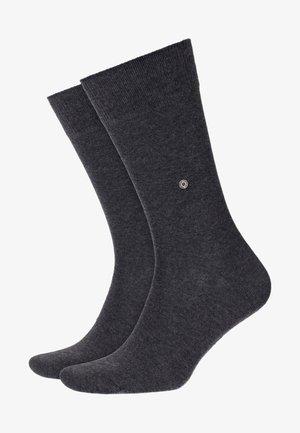 EVERYDAY - Socks - grey