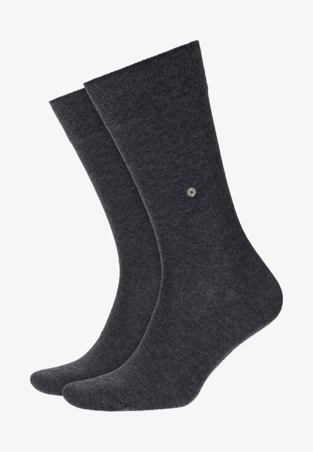 EVERYDAY - Chaussettes - grey