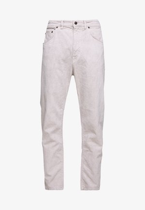 BIT - Relaxed fit jeans - offwhite