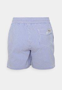 Polo Ralph Lauren - TRAVELER - Swimming shorts - cruise royal seer - 1