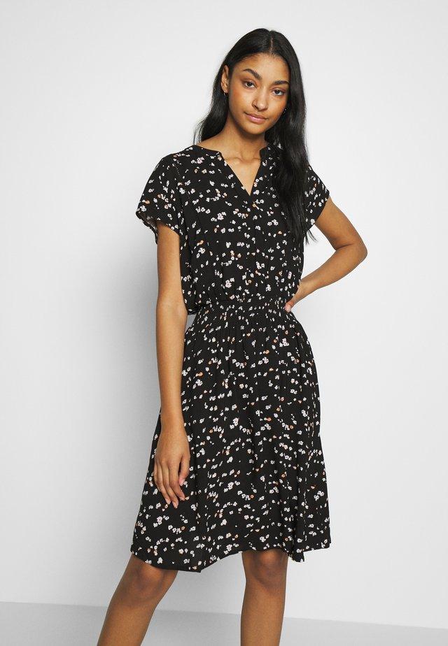 IHFANTASIA  - Day dress - black