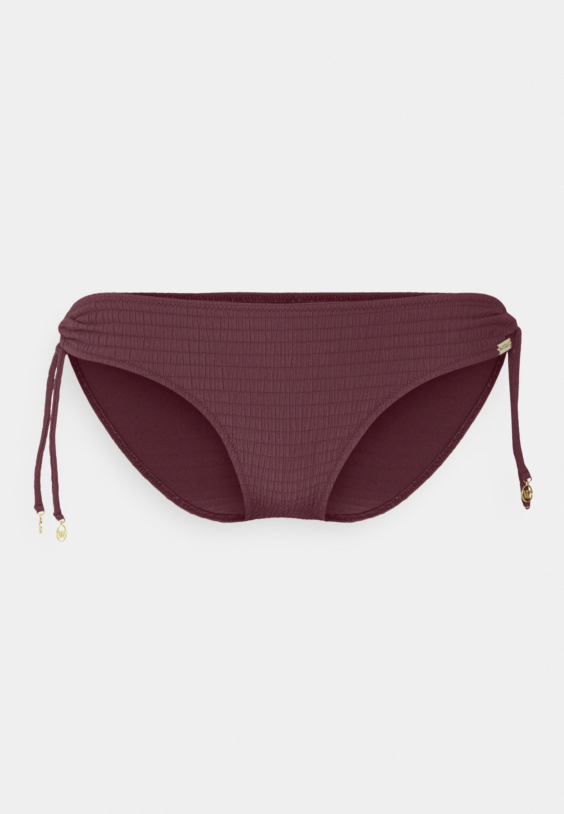 Women SOLID CRUSH - Bikini bottoms