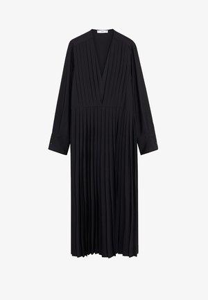LALI - Robe d'été - černá