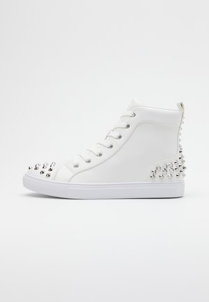 CORDZ - High-top trainers - white
