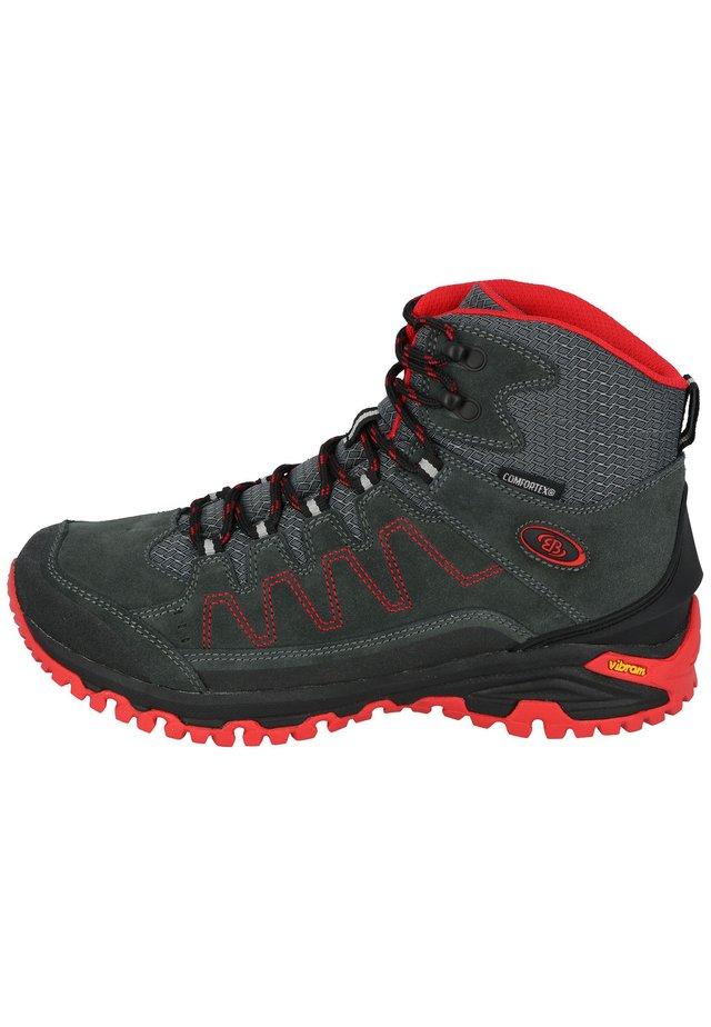 Mountain shoes - grau