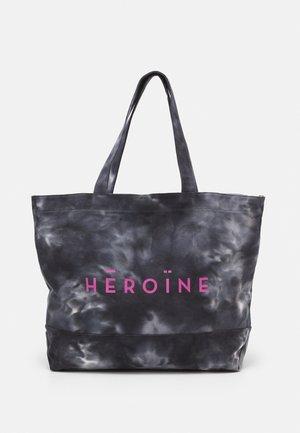 SHOPPER - Shopping bag - midnight