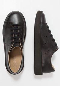 Camper - COURB - Sneakers laag - black - 1