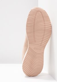 Skechers Sport - BOBS SQUAD - Zapatillas - light pink sparkle - 6