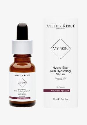 HYDRA-ELIXIR SKIN HYDRATING SERUM 30ML - Serum - brown