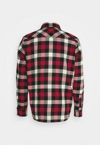Belstaff - WESTERN - Shirt - off white/red/black - 1