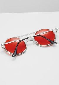 Pier One - UNISEX - Sonnenbrille - red - 2