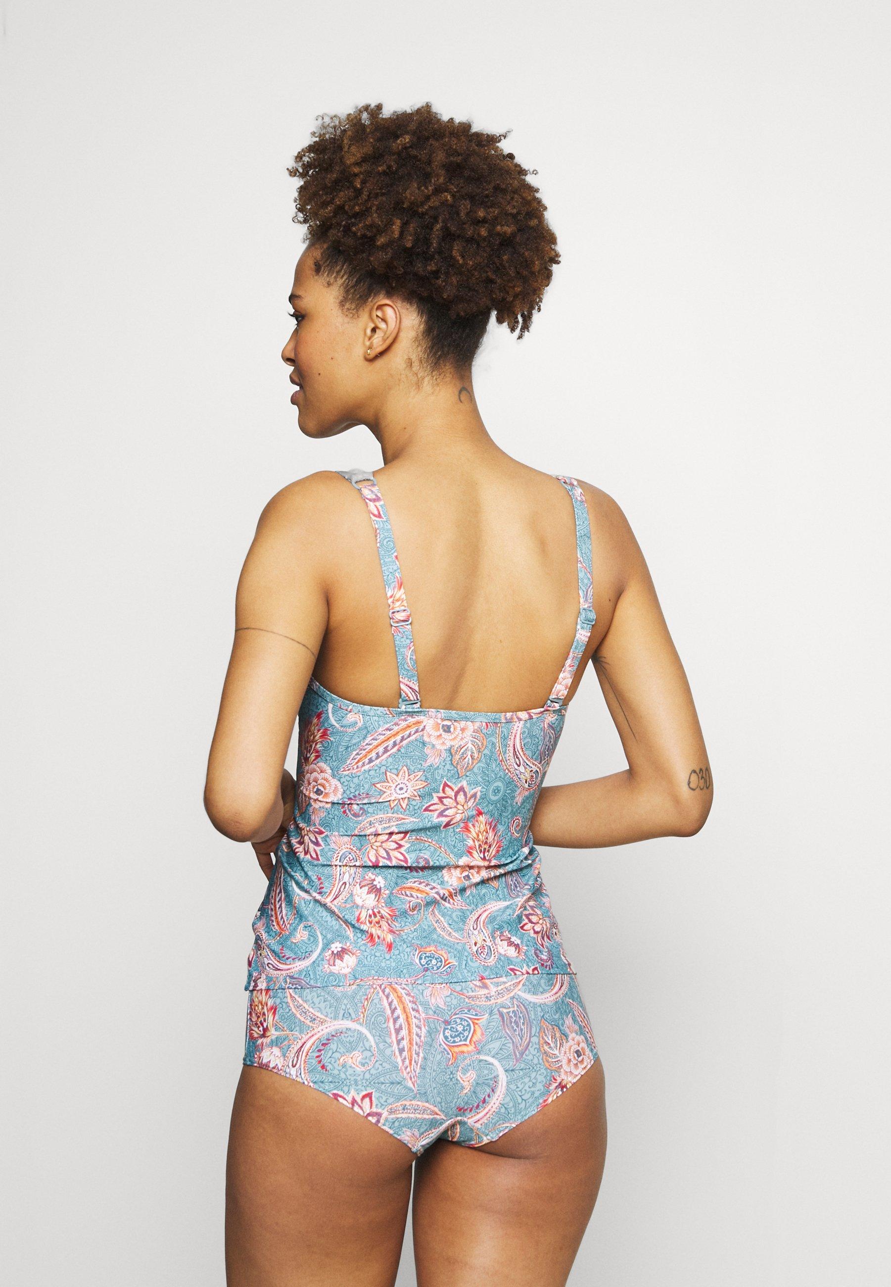 Women SARASA BEACH - Bikini top