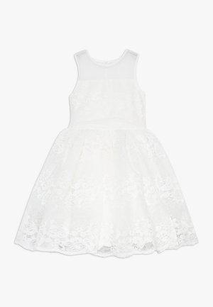 Koktejlové šaty/ šaty na párty - weiß