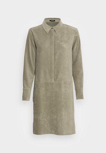 WUSIA - Day dress - soft moss
