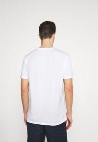 GAP - BASIC ARCH 3 PACK - T-shirt med print - multi - 2