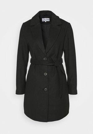 VIJOSELIN COAT - Frakker / klassisk frakker - black