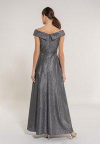 Swing - Maxi dress - grey - 2