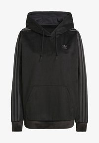 adidas Originals - SPORTS INSPIRED HOODED SWEAT - Hoodie - black - 6