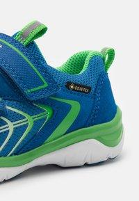 Superfit - SPORT5 - Tenisky - blau/grün - 5