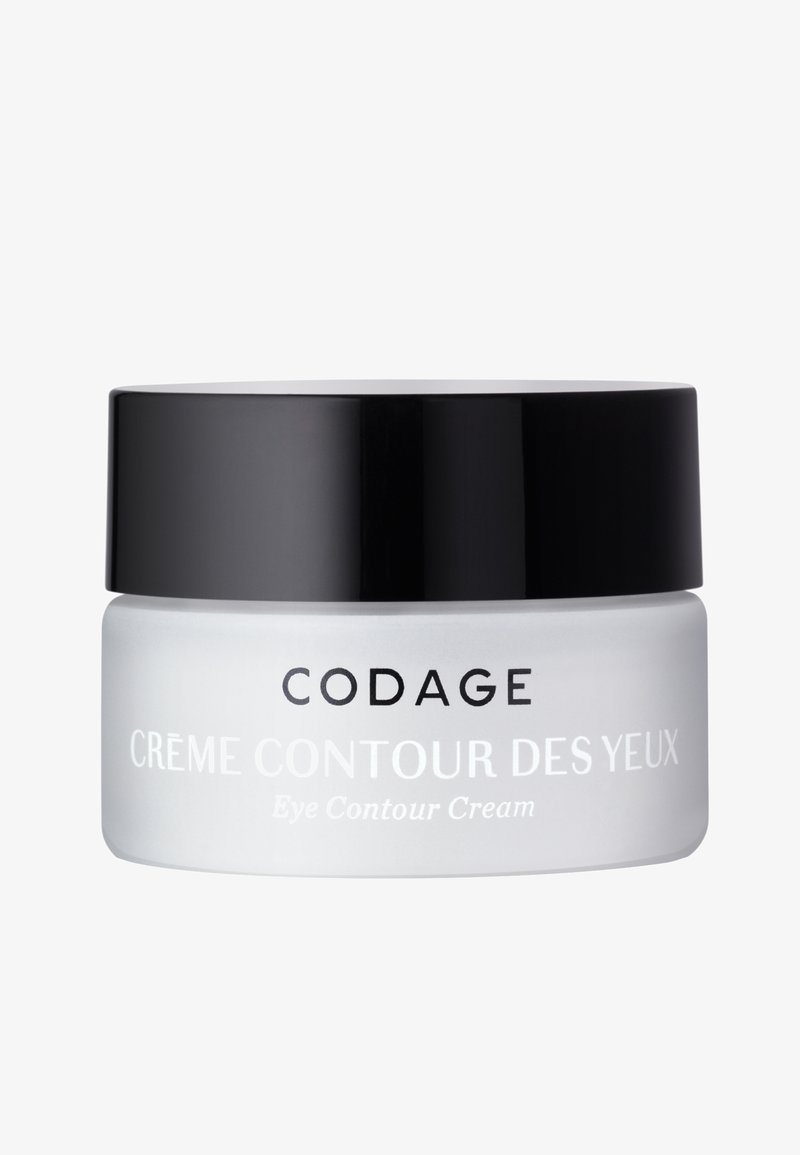 Codage - EYE CONTOUR CREAM 15ML - Eyecare - neutral