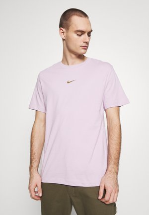 TEE - T-shirts print - iced lilac