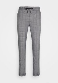 PANTS - Trousers - dress blues