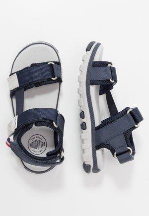NIKKOO - Sandales de randonnée - mood indigo