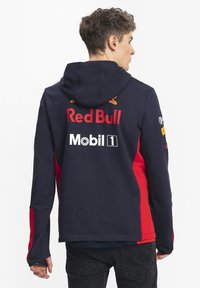 Puma - RACING TEAM - Hoodie - night sky - 2
