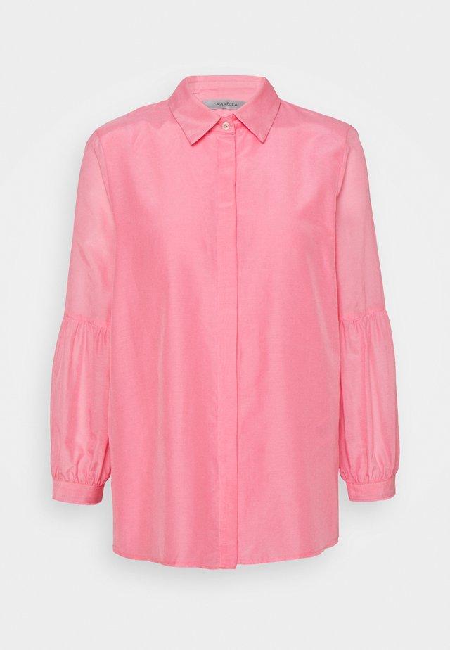 CERA - Skjorta - rosa intenso