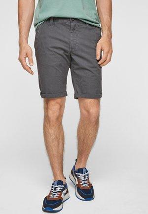 Shorts - grey aop