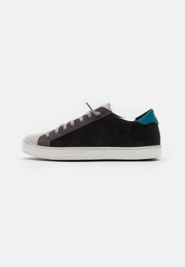 UNISEX - Trainers - steel