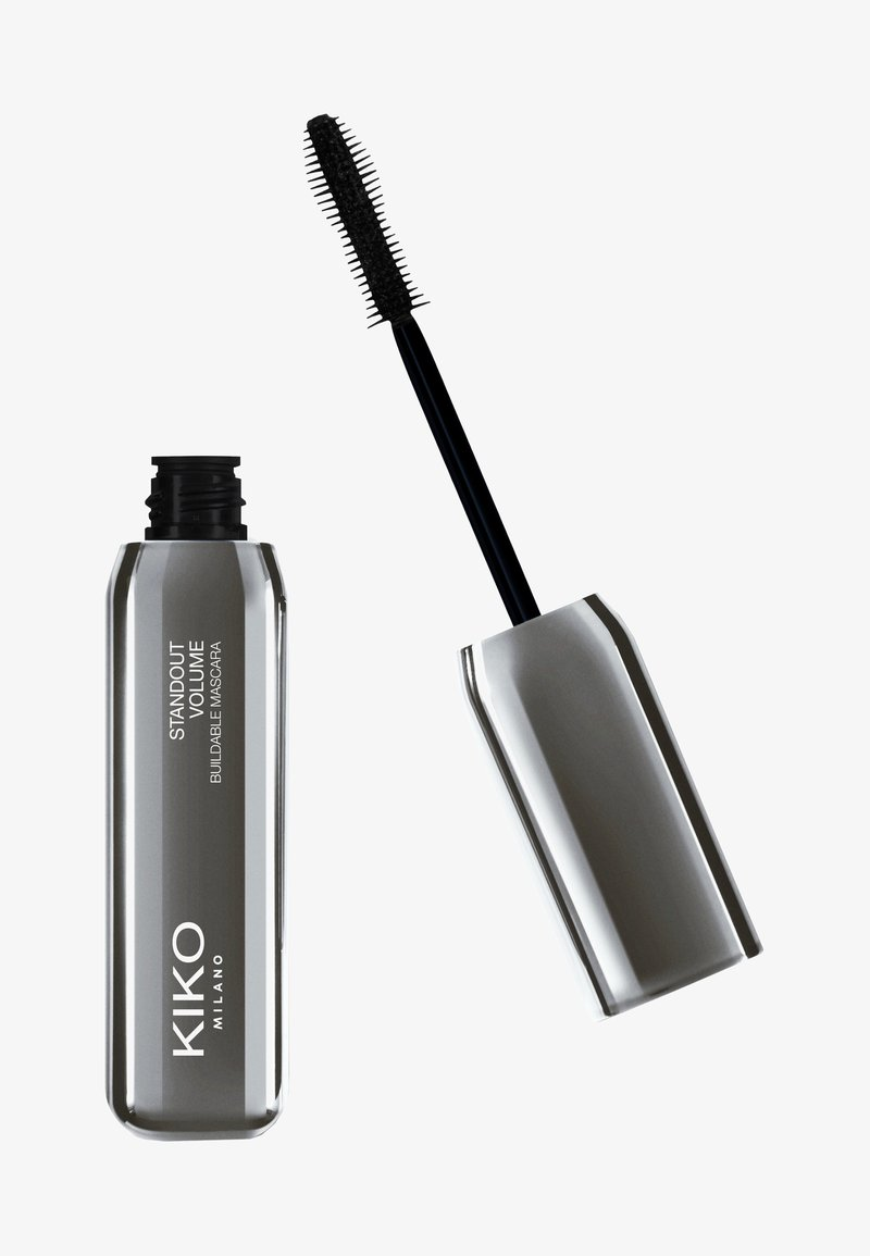 KIKO Milano - STANDOUT VOLUME BUILDABLE MASCARA - Mascara - black