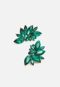 Pieces - PCARIA EARRINGS - Earrings - gold-coloured - 2
