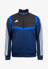 adidas Performance - TIRO 19 PRESENTATION TRACK TOP - Training jacket - dark blue - 0