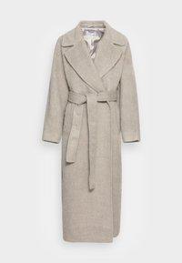 Weekday - KIA COAT - Classic coat - mole hairy - 3