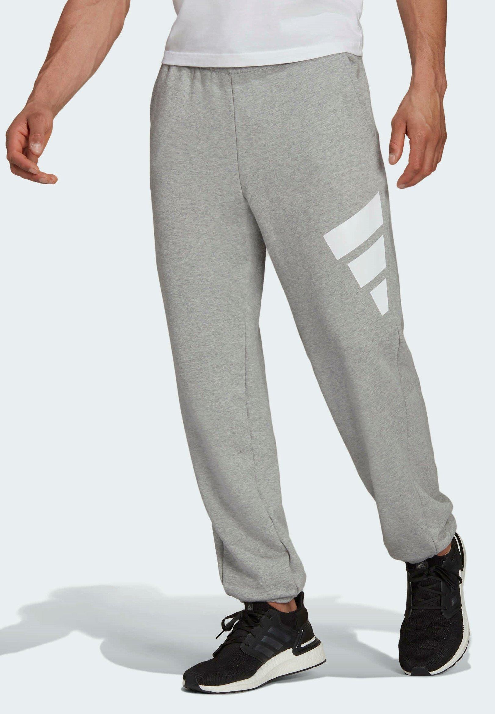 Uomo FI 3B SPORTS FUTURE ICONS PRIMEGREEN PANTS - Pantaloni sportivi