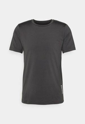 REFORM ENDURO LIGHT TEE - T-Shirt basic - sylvanite grey