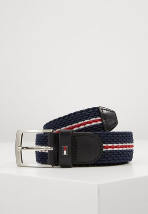 ADAN ELASTIC  - Belt - dark blue