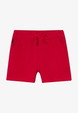 BOTTOMS - Shorts - red